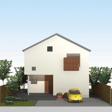 住宅設計のバリエーション ADVANCE