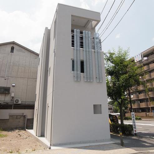 住宅設計のバリエーション FREE